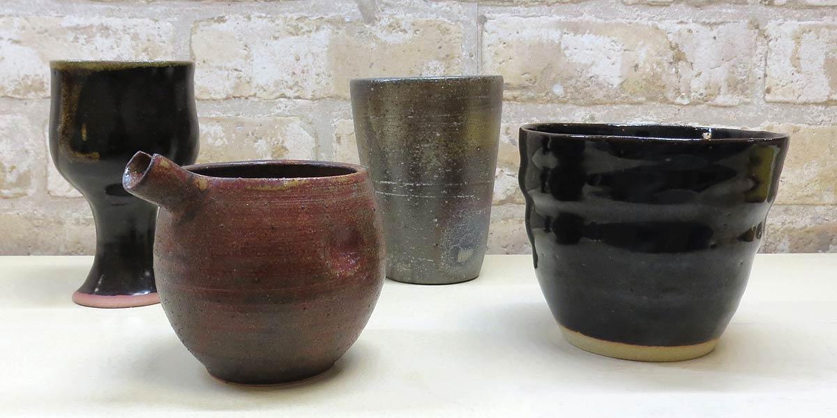 東京都内で楽しむ陶芸体験プラン・ビアマグや酒器も作陶できる