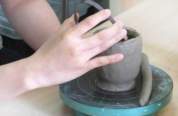 初心者におすすめの陶芸会員コース