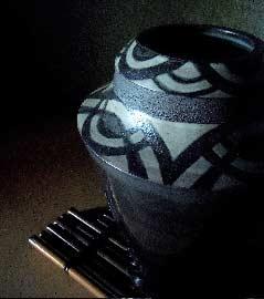 浜野佑樹の陶器の作品