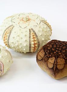 加藤先生の陶芸作品2